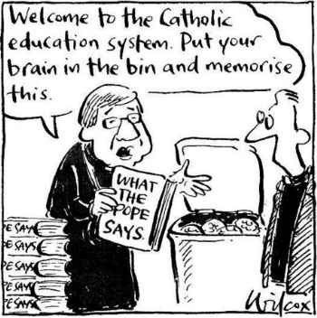 The brain bin